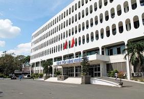 Bệnh viện Nhiệt đới