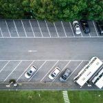 Bãi gửi xe ô tô quận Bình Thạnh ở đâu uy tín và an toàn khi đi siêu thị?