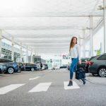 Thuê bãi gửi xe ô tô quận Bình Thạnh ở đâu uy tín và chuyên nghiệp?