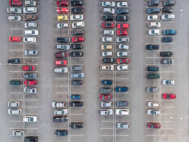 bãi gửi xe ô tô quận Bình Thạnh cho khu chung cư