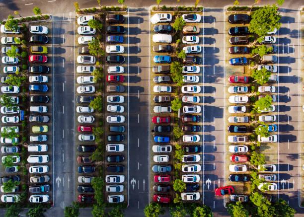 bãi gửi xe ô tô quận Tân Bình