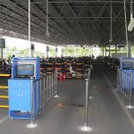 Dịch vụ bảo vệ giữ xe chuyên nghiệp mang lại lợi ích gì cho chợ?