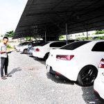Thuê bãi giữ xe ô tô tháng mang lại lợi ích gì?