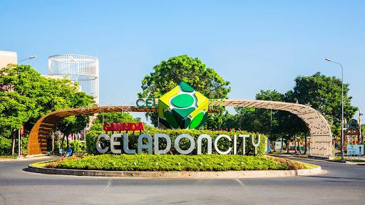 CHUNG CƯ CELADON CITY - TÂN PHÚ