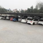 Tại Tp.HCM công ty nào cho thuê bãi gửi xe ô tô quận 9?